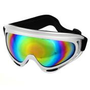 Men Women Ski Snowboard Skate Goggles Snowboard Sunglasses Colours Lens Sports
