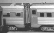 American Limited Models 9000 HO Working Diaphragm Kits