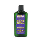 Andalou Naturals Full Volume Hair Shampoo, Lavendor And Biotin - 340ml