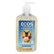 Earth Friendly Products Pet Shampoo Fragrance Free, 500ml