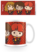 Empireposter Characters Kawaii – Harry Potter – Harry Potter – Size (cm) Approx. ø8,5 9.5 – Licenced Mug New – Description