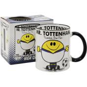 Mr Tottenham Mug Football Gift Idea Mr Men Parody Coffee Tea Cup