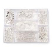 Findings Starter Kitbox Brt Silver