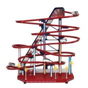 Mr. Christmas 1939 World's Fair Roller Coaster