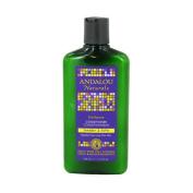 Andalou Naturals Full Volume Hair Conditioner, Lavendor And Biotin - 340ml