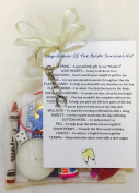Step-Father Of The Bride Survival Gift Kit Thank You Gift/Present Favour For Wedding Day