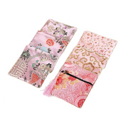 SevenMye 1 PCS Jewellery Gift Candy Coin Pouch Bag,Chinese Classic Gorgeous Embroideries Exotic Bag