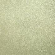 Gold Glitter Card from Pocketfold Invites LTD