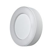 OSRAM ENDURA Style Ring LED Wall-Outdoor Luminaire, Warm White, 13 W
