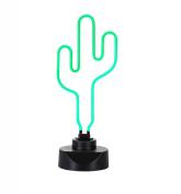 Sompex 44122 – Neon Shape God ccactus Neon 44122