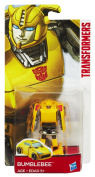 Transformers Generations Classic Bumblebee Action Figure