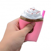 Hunpta Colossal Cup Cake Slow Rising Cream Scented Soft Toy Party Favour Gift