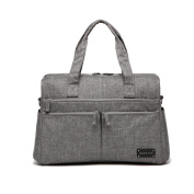 COLORLAND CLD-CB210-A Herman Tote Baby Changing Bag