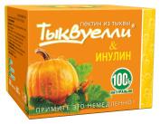 TYKVUELLI (Pumpkin Pectin) & INULIN 100 caps.