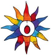 Suncatcher Sun Multi-Coloured 25 cm