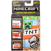 Minecraft Crafting Table Refill #1