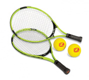 Zume Games Tenniz Portable Tennis Game