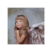 Broadroot Angel Girl 5D Diamond DIY Painting Craft Kit Home Decor