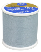 Dual Duty Art.S 200 patchwork thread 55 No. 123 m volume col.3 light blue 01-890