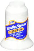 YLI 21305-WHT Woolly Extra Nylon Thread, 300m, White