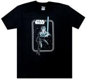 Funko Star Wars Luke Skywalker T-Shirt [X-Large]