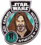 Funko Star Wars Luke Skywalker Jedi Knights Patch
