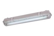 Lucide Linea Aqua 18W Fluorescent Vapour Proof Light IP65