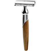 Jagen David ® SW1 - Vintage Double Edge Razor Safety Razor Fits All Standard Razor Blades