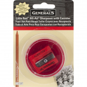 Little Red All-Art Pencil Sharpener
