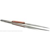Long Tweezers Jewellers Watch Repair Beading Gem Tool