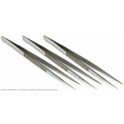 3 Diamond Tweezers Gemologist Gemstone Grading Tools