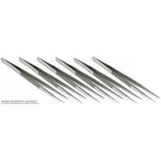 6 Diamond Tweezers Gemologist Gemstone Grading Tools