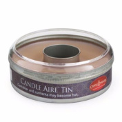 Candle Warmers Etc. Candle Aire Tin 120ml - Vanilla Cinnamon