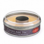 Candle Warmers Etc. Candle Aire Tin 120ml - Vanilla Bean