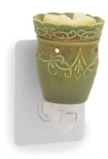 IMPERIAL MEADOW Pluggable Warmer by Candle Warmers