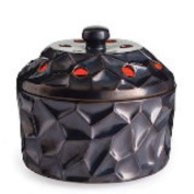 HAMMERED Candle Aire Fan Fragrance Warmer by Candle Warmers