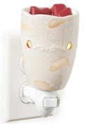 Sicily Pluggable Warmer by Candle Warmers