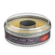 Candle Warmers Etc. Candle Aire Tin 120ml - Frosted Cake