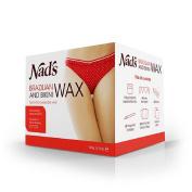 Nads Brazilian And Bikini Hair Removal Wax - 140ml