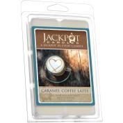 Caramel Coffee Latte Earring Wax Tart Melts