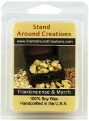 FRANKINCENSE & MYRRH WAX MELT 90ml