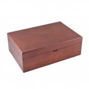 Alcott Hill Vintage Wood Watch Box