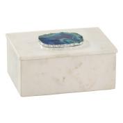 Mercer41 Marble Agate Box
