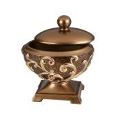 Astoria Grand Bakewell Baroque Jewellery Box