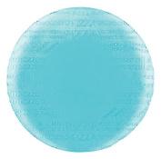 Excelsa Colour Passion Pizza Plate, Blue