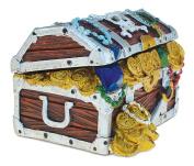 Pirate Island Pirate Treasure Jewellery Box