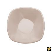 Salad Bowls – Large Bowls PP 3000 cc 28 cm CFZ 3PZ taupe