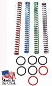 Repair kit for spyder paintball markers, spring and oring repair kit for spyder paintball markers.