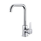 YUCH Faucet, stainless steel pipe, zinc alloy handle, faucet
