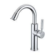 YUCH Tap _ lead-free copper zinc alloy handle, stainless steel pipe tap